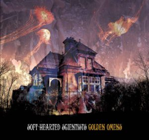 Soft Hearted Scientists present 'Golden Omens'