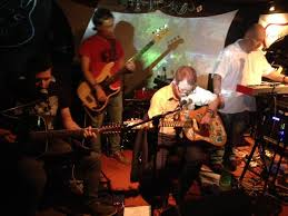 Soft Hearted Scientists live